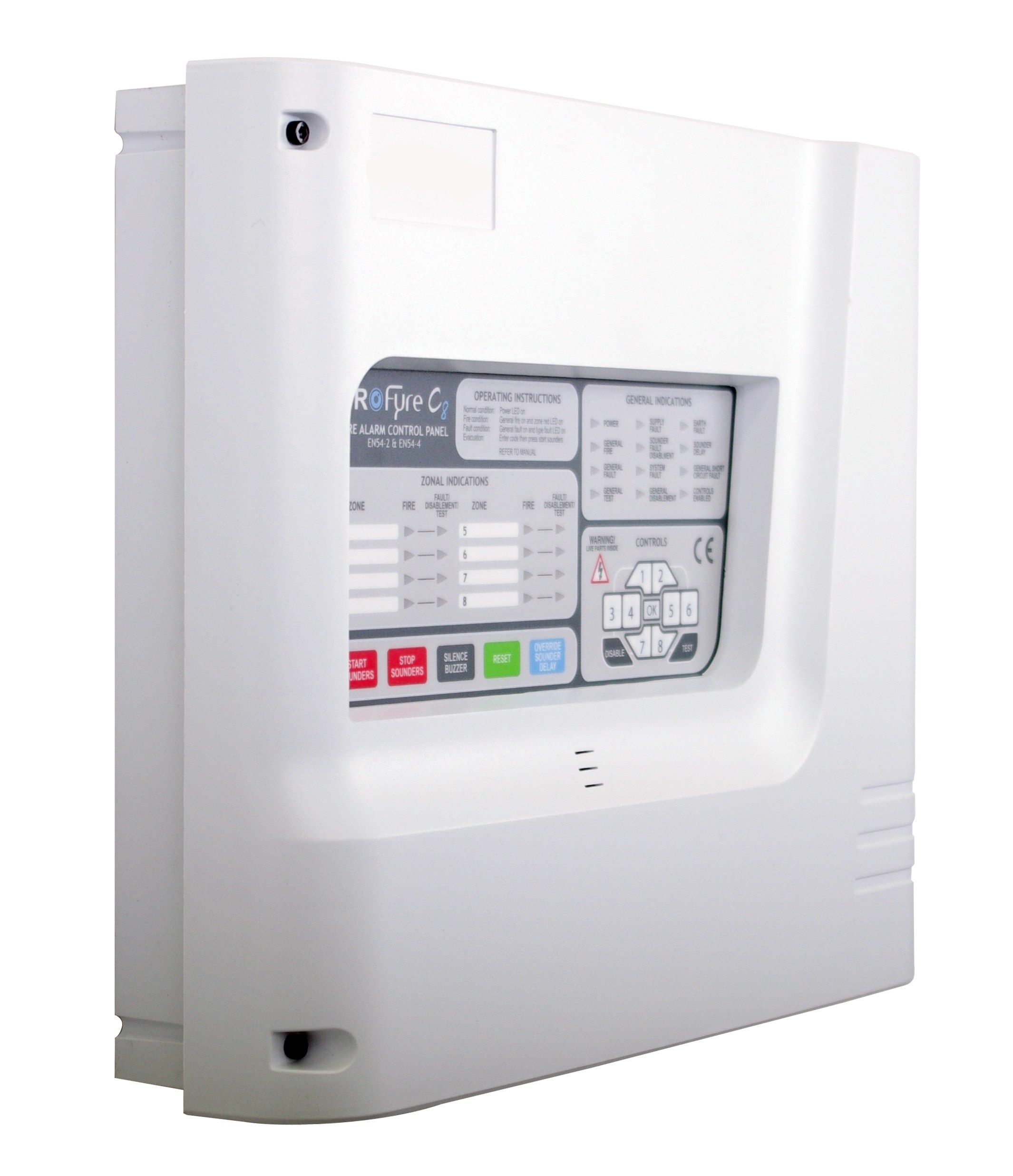 Generous Fire Alarm Panel Pdf Penguin Duo Therm Wiring Schematic